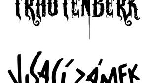 Trautenberk, Visací Zámek, Mňága a Žďorp