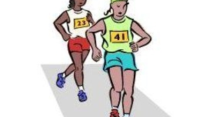 Nymburský půlmaraton a čtvrtmaraton