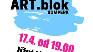 ŠPEK FEST: ŠPEK ART BLOK
