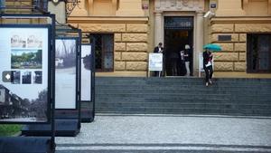 Pražská muzejní noc 2019