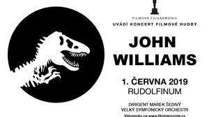 Koncert filmové hudby Johna Williamse
