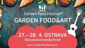 Garden Food Festival 2019 - Ostrava