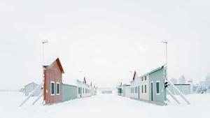 Gregor Sailer: Potěmkinovy vesnice - Galerie Fotografic