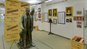 Mattoni Muzeum zahajuje sezónu