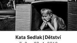 Kata Sedlak: Dětství - Leica Gallery Prague