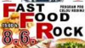 FASTFOOD ROCK