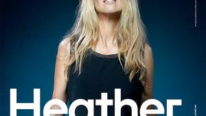 Heather Nova - Lucerna Music Bar