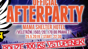 90s EXPLOSION OPEN-AIR/OFFICIAL AFTERPARTY/