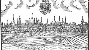 výstava Střední Čechy během stavovského povstání a české války