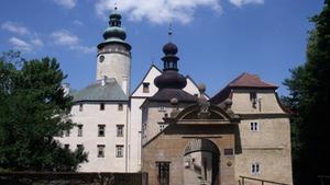 Prázdniny na věži - zpřístupnění středověké věže na zámku Lemberk