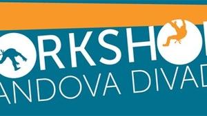 Fotografický workshop - Švandovo divadlo
