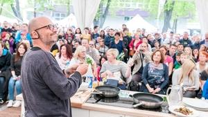 9. ročník BEKO Prima FRESH festivalu - Liberec