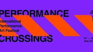 Performance Crossings 2019 - Praha