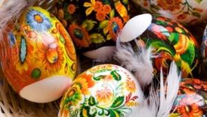 tradiční Velikonoce v Národopisném muzeu!