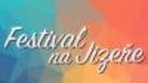 CAVEWOMAN -  Festival na Jizeře