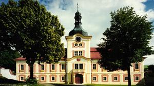 Festival ANIMA MUSIC 2019 - Matěj Mateo Ptaszek & St. Johnny Stehlík & Jan Elvis Čihák - Koncert na zámku Nebílovy