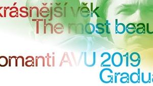 Diplomanti pražské AVU se představují na výstavě Nejkrásnější věk