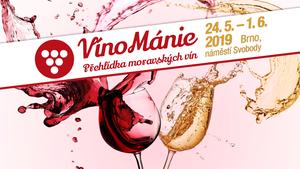 VínoMánie 2019