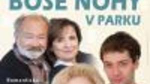 LSH : BOSÉ NOHY V PARKU