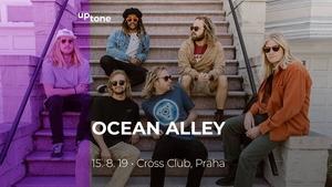 Ocean Alley (AU) v Crossu