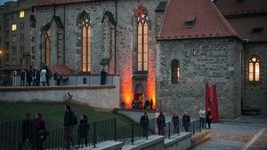 Anežka Live! 2019 - Anežský klášter