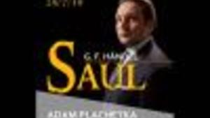 G.F. Händel - SAUL