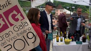 Gran Gala del Vino Italiano 2019