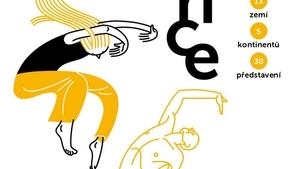 Festival KoresponDance 2019: Taneční událost léta začíná v Praze