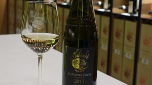 Degustace vín s prohlídkou Habánského sklepa
