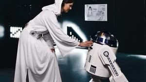 Star Wars - Úniková hra