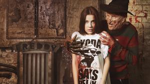 Freddy Krueger - Úniková hra