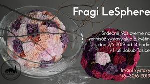 Unikátní výstava uměleckého skla a květin ve sklárně Tasice