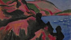 GASK - Tváře expresionismu (1905–1925)