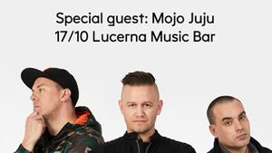 Hilltop Hoods - Lucerna Music Bar