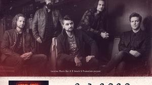 Home Free - Lucerna Music Bar