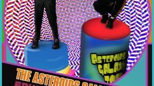 The Asteroids Galaxy Tour - Lucerna Music Bar