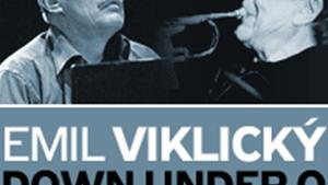 Emil Viklický Down Under Q/koncert z cyklu Jazzová KLAUSura/