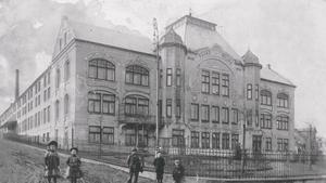 170 let sklárny Elias Palme - Uměleckoprůmyslové muzeum