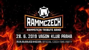 RammCzech - RAMMSTEIN TRIBUTE BAND