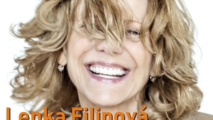 Lenka Filipová a BRNO STRINGS
