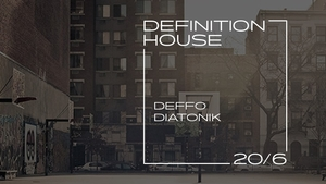 Definition House