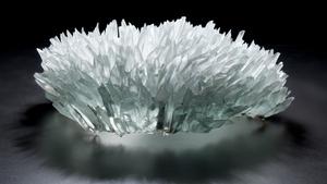 výstava Plejády skla 1946-2019