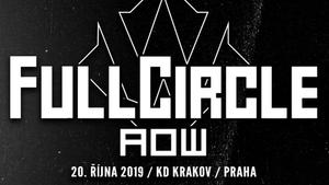 AoW: Full Circle/mezinárodní wrestlingová show/