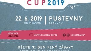 Lapos Koloběžka Cup Pustevny