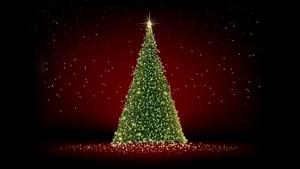 výstava Skleněné Vánoce