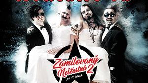 RYBIČKY 48/TOUR ZAMILOVANÝ/NEŠŤASTNÁ 2/