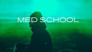 Etherwood se vrací do ROXY s Med School showcase