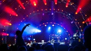 ČECHOMOR - Koncert KOOPERATIVA TOUR 2019
