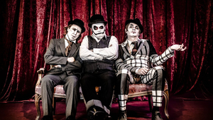 The Tiger Lillies – 30 Years Anniversary Tour 2019