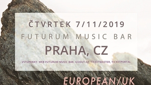 Hollow Coves - Praha, Futurum Music Bar